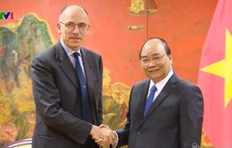 """""""Việt Nam tạo mọi điều kiện để Đối thoại cấp cao về quan hệ kinh tế Italy - ASEAN diễn ra thành công"""""""