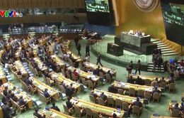 Trúng cử Ủy ban Luật thương mại quốc tế: Bước tiếp theo trên con đường hội nhập của Việt Nam