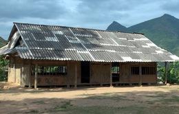 Sơn La: Cơ sở vật chất trường học ở vùng sâu còn nhiều thiếu thốn