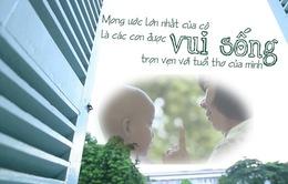 Điều ước thứ 7: Cô giáo của những bệnh nhân ung thư