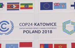 Hội nghị COP 24: Kỳ vọng hồi sinh Thỏa thuận Paris