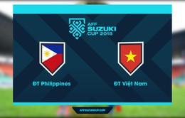 VIDEO: Highlight tổng hợp ĐT Philippines 1-2 ĐT Việt Nam (Bán kết lượt đi AFF Cup 2018)