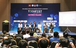 Ra mắt mạng lưới hỗ trợ khởi nghiệp Việt Nam Startup Ecosystem