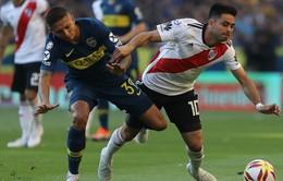 River Plate từ chối thi đấu chung kết lượt về Copa Libertadores tại Madrid