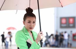 The Face Vietnam 2018 - Tập 9: Thanh Hằng dữ dằn mắng học trò, dọa bỏ quay