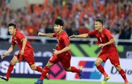 Lịch trực tiếp bóng đá hôm nay (2/12): ĐT Việt Nam so tài ĐT Philippines, Arsenal đại chiến Tottenham