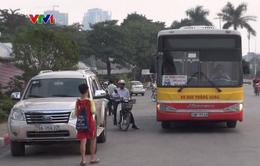 Công nghệ nâng cao chất lượng xe bus Hà Nội