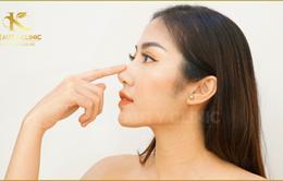 Mũi K Beauty Bistool - Khắc phục mọi nhược điểm của chiếc mũi