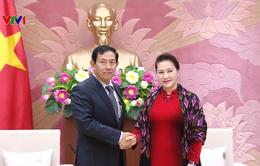 Thúc đẩy hợp tác Việt Nam - Myanmar hiệu quả và thực chất