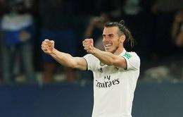 VIDEO tổng hợp diễn biến Kashima Antlers 1-3 Real Madrid (Bán kết FIFA Club World Cup)
