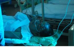 Tiền Giang: Nổ phuy dầu, 3 người bỏng nặng