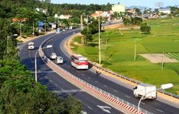 Trạm BOT Bắc Ninh - Uông Bí trên QL18 thu phí từ 24/12