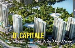 Khách hàng rút đơn kiện chủ đầu tư dự án D'Capitale
