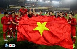 16h00 hôm nay (20/12), bán vé online trận ĐT Việt Nam - ĐT CHDCND Triều Tiên