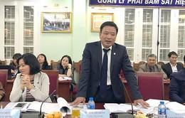 Đề xuất giải pháp làm sạch Hồ Tây và sông Tô Lịch
