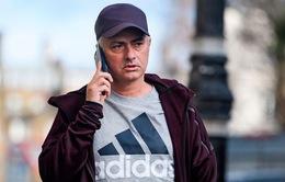 Mourinho đang được 3 đội bóng quan tâm