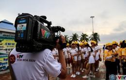 Cuộc chuyển đổi số hóa đặt ra thách thức, vất vả đối với việc sản xuất chương trình truyền hình