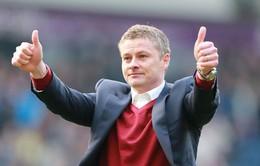 HLV Solskjaer sẽ ra sân ở trận cầu tái hiện màn ngược dòng lịch sử của Man Utd