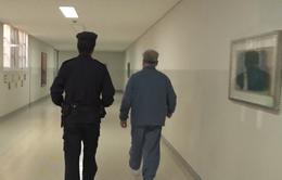 Gia tăng tội phạm cao tuổi ở Hàn Quốc
