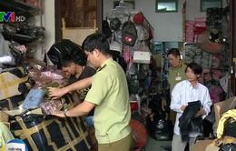 TP.HCM thu giữ hơn 1.000 túi xách giả những thương hiệu nổi tiếng
