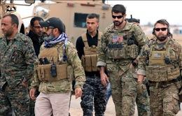 Mỹ khẳng định kế hoạch rút quân khỏi Syria