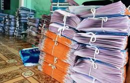 Quảng Nam: Khôi phục dữ liệu hơn 20.000 sổ đỏ do mất máy tính