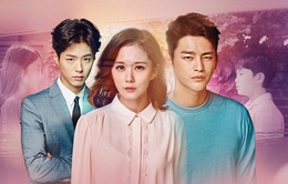 """Park Bo Gum hội ngộ Jang Na Ra trong """"Anh nhớ em"""""""