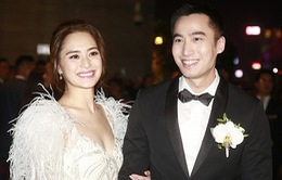 ẢNH: Tưng bừng đám cưới Chung Hân Đồng
