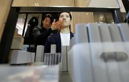 Mỹ phẩm nam thu hút các thương hiệu lớn tại châu Á