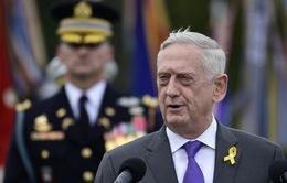 Bộ trưởng Bộ Quốc phòng Mỹ bất ngờ từ chức