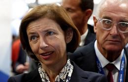 Pháp duy trì hiện diện quân sự tại Syria
