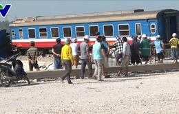 Điểm hẹn giao thông 15h: Tai nạn tàu hỏa – Tưởng khó mà dễ xảy ra