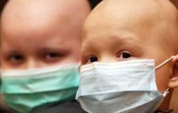 5 tác nhân gây ung thư phổ biến nhất