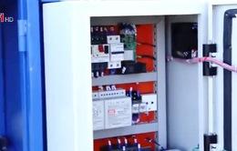TP.HCM thí điểm lắp đồng hồ nước thông minh