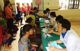 Khám miễn phí các bệnh về xương khớp tại Nghệ An