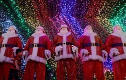 Thế giới đón Giáng sinh như thế nào?