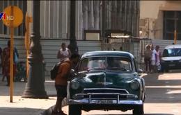 Lượng khách quốc tế tới Cuba cao kỷ lục