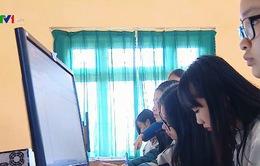 Tăng chất lượng giáo dục nhờ công nghệ thông tin