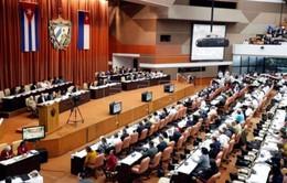 Cuba thông qua Dự thảo Hiến pháp