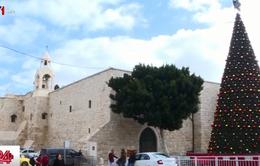 Giáng sinh tìm về miền đất chúa Jesus ra đời