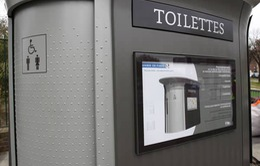 """Những nguyên tắc """"lạ"""" khi sử dụng nhà vệ sinh công cộng trên thế giới"""