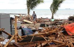 Việt Nam gửi điện thăm hỏi Indonesia về thảm họa sóng thần tại eo biển Sunda