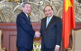 Tăng cường hợp tác giữa Việt Nam và Nhật Bản