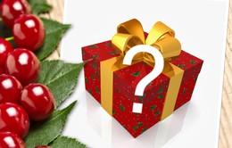 Trực tiếp Thế hệ số 10h(24/12): Xu hướng tặng quà mùa Noel 2018
