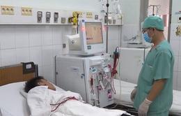 Ghép tạng thành công cho bé trai 15 tuổi từ người cho chết não