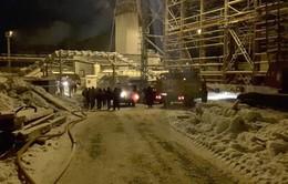 Tìm thấy 8 thi thể công nhân trong vụ cháy hầm mỏ ở Nga
