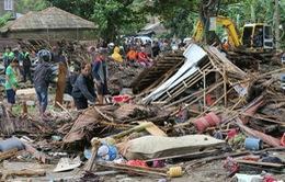 Indonesia: Người dân hoảng loạn vì tin đồn có thêm sóng thần