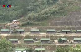 Kon Tum: Khó khăn từ các khu tái định cư vùng sạt lở