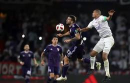 Thành tích tại FIFA Club World Cup sẽ tạo cảm hứng cho chiến dịch Asian Cup