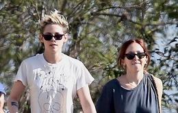 Ngạc nhiên chưa, đây là lý do Kristen Stewart chia tay bạn gái đồng giới